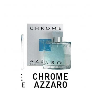 Chrome Azzaro For Men